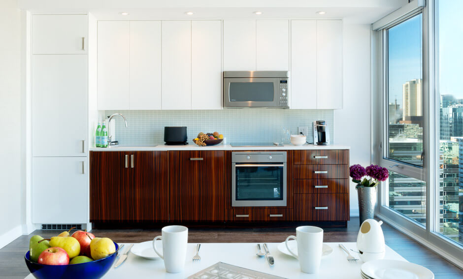 SMR Lisgar suite kitchen